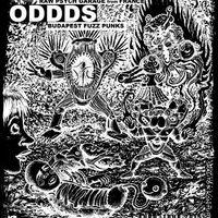 Szuperszúrós szar'and'roll és fantasztikus frankofília - Skip Jensen (CA), The Hands (FR) és The ODDDS gyün a Corvinra!!!4
