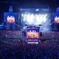 Holnap a Depeche Mode-dal indul a 26. Telekom VOLT Fesztivál