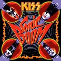 A Csók-király : Kiss – Sonic Boom
