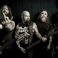 Cast The First Stone - Itt egy új Slayer-dal