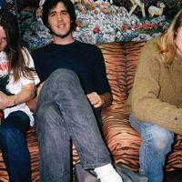 Így próbált a Nirvana Krist Novoselicéknél