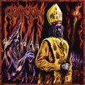 Gorgon - Traditio Satanae (Osmose Productions, 2021)