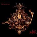 Értelmiségi tufa kűmetál : Sepultura - A-Lex