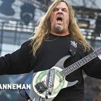 Metálgyász: Elhunyt Jeff Hanneman a Slayer gitárosa