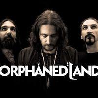 Októberben újra Budapesten az Orphaned Land