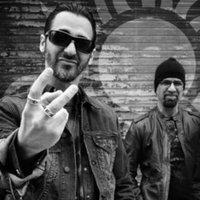 Hallgasd meg a Godsmack új albumát!