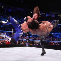 A WWE LIVE™ VISSZATÉR MAGYARORSZÁGRA!