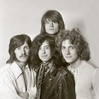 1968 októbere - Újabb rész érkezett a Led Zeppelin életműösszegzéséből