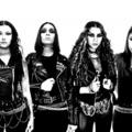 Crypta - Bemutatkozik a Nervosából offolt lányok új zenekara