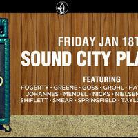 Így tolta Dave Grohl Sound City Players-e a Sundance Filmfesztiválon