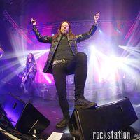 Masszív újrakiadást kap a Hammerfall első lemeze