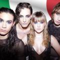 Egy olasz rockzenekar, a Måneskin nyerte az Eurovíziós dalfesztivált