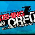 MOSHING ON ORFŰ, 2015. - na még 5 (+1!) tökös érv Orfű mellett!