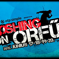 MOSHING ON ORFŰ, 2015. - (az első) 5 dögös érv Orfű mellett