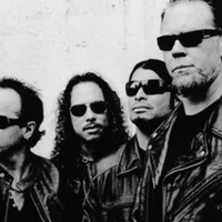Hell And Back - Új Metallica dal