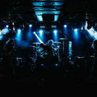 Uncle Acid and the Deadbeats @ A38, 2019.06.13.
