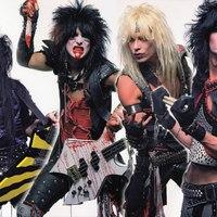 Mötley Crüe - Vissza 1986-ba!
