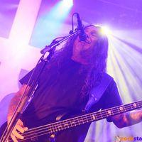 Phil Anselmo készítette Tom Araya filmbeli cameojának aláfestő zenéjét