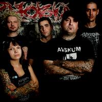 Kaliforniai grindcore büszkeségek - Hamarosan új Phobia lemez