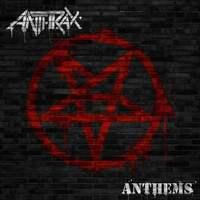 Márciusban érkezik az Anthrax feldolgozás EP-je