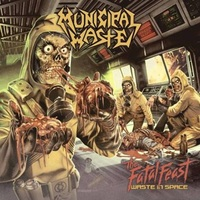 The Fatal Feast - Új Municipal Waste videó