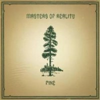 Masters Of Reality – Pine/Cross Dover augusztusban