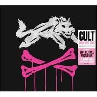 Hat év után új stúdióalbum a The Cult-tól