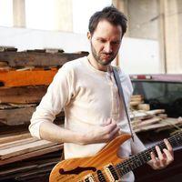 Paul Gilbert: a Mr. Big gitárhőse Budapesten
