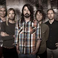Elmegy Cesena-ba a Foo Fighters
