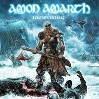 Minden, amit az új Amon Amarth albumról tudni kell.