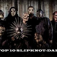 TOP10 Slipknot-dal, amit Budapesten is hallhatsz majd