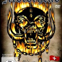 Motörhead - DVD közeleg