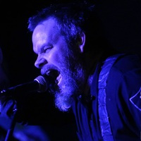 Scott Kelly ismét Budapestre jön - A Mirrors of the Psychic Warfare Európa Turné keretében