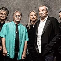 Befejezte új albumának felvételeit a Deep Purple