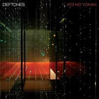 Ezzel a borítóval jelenik meg a Deftones új, Koi No Yokan című albuma