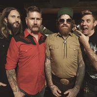Itt egy új Mastodon-dal a Butthole Surfers frontemberével