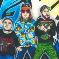 Bad Brains, Underdog és Blacklisted tagokkal karcol a crossover nosztalgia