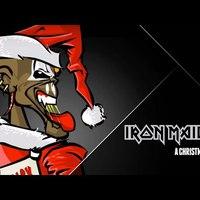 Ilyen egy karácsonyi üdvözlet az Iron Maidentől