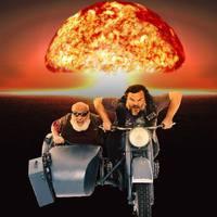 Dave Grohl dobol majd a Tenacious D új lemezén