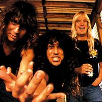 Random klasszikus: Jöhet egy '94-es Slayer koncert?