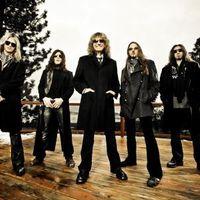 Megkezdődött a Whitesnake turnéja