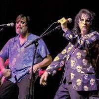 Alice Cooper + Jim Carrey = Oltári királyság!