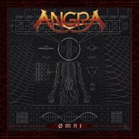 Angra - ØMNI (earMusic, 2018)