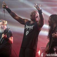 Így zajlik a Sepultura nyári Európa-turnéja
