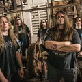Cannibal Corpse: death metal bandák a Club 202-ben