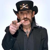 Lemmy is megjelenik egy, az emberkereskedelem veszélyeire figyelmeztető reklámban