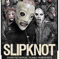 Új könyvvel jelentkezik a Slipknot