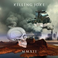Áprilisban jön az új Killing Joke