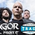 A Magor első önálló budapesti szabadtéri koncertje - 2019.08.21. Barba Negra Track