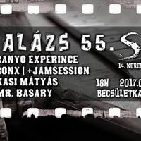 BALÁZS 55!